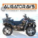 Aligator AVS