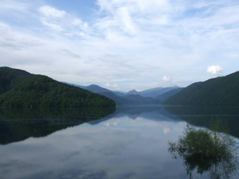 Lacul Lui Lovan