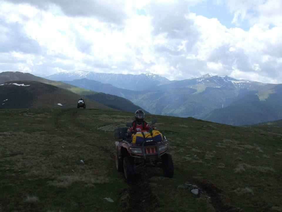 Rumunsko 2014