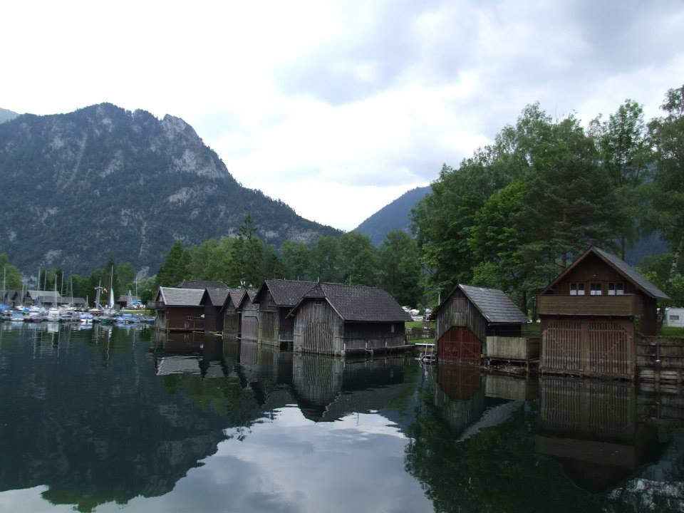 Rakousko 2014