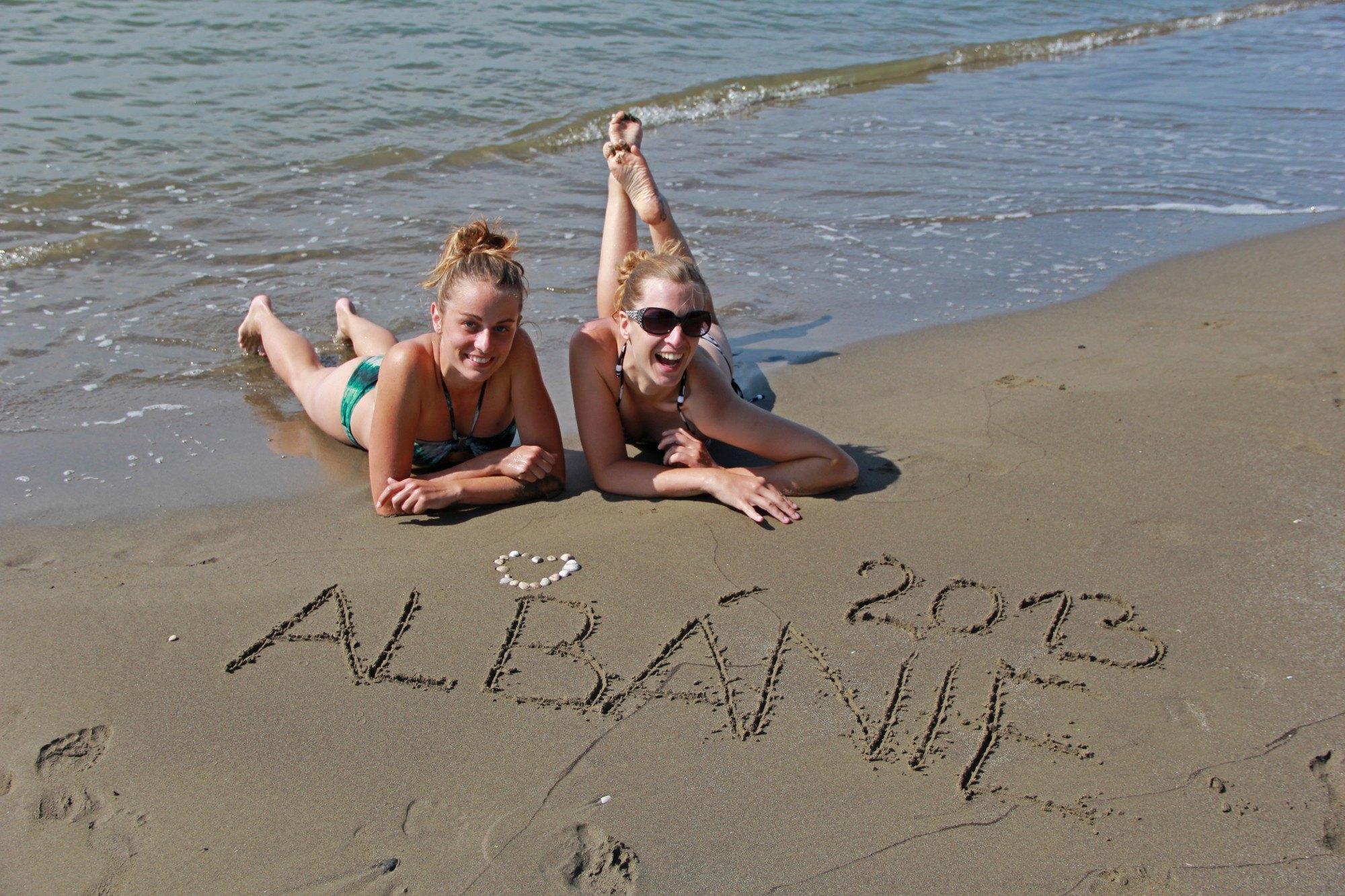 Albánie 2013