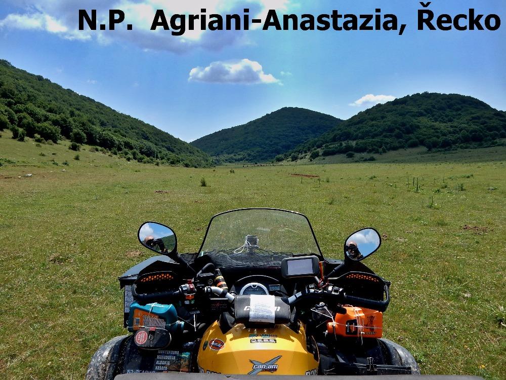 N.P Agrani - Anastazia