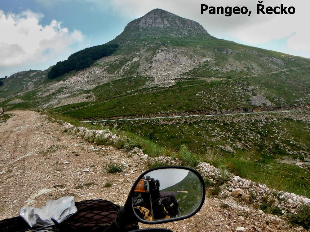 Pangeo