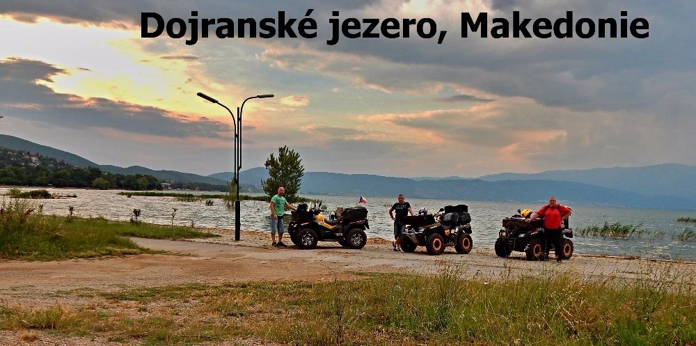 Dojranské Jezero