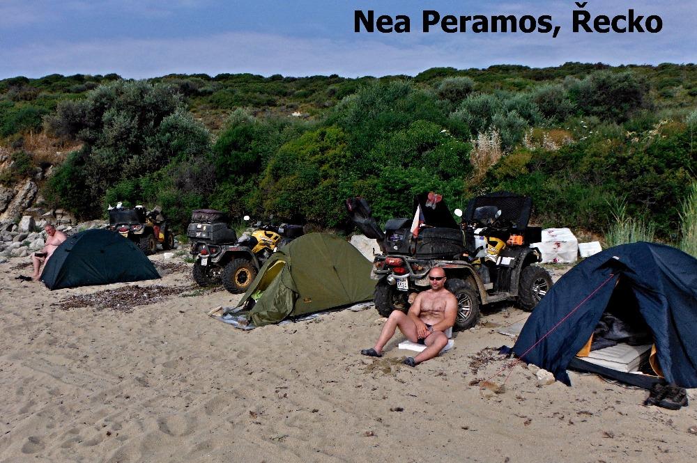 Nea Paramos