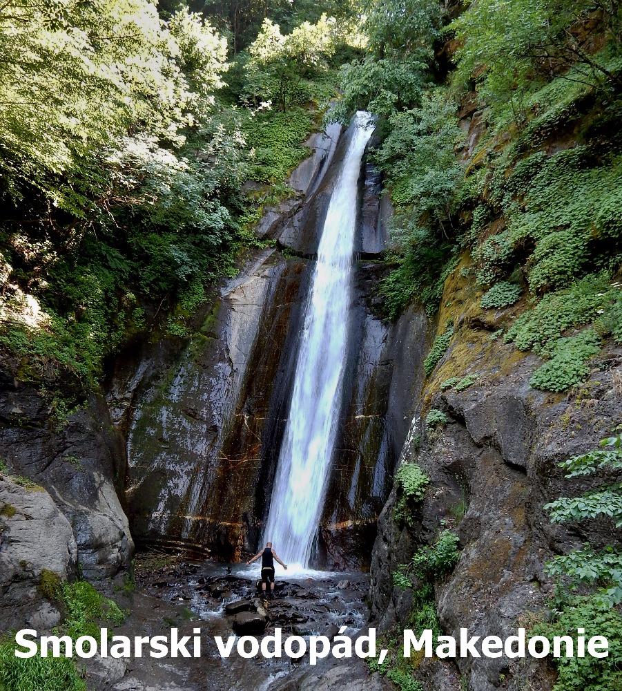 Smolarski vodopád