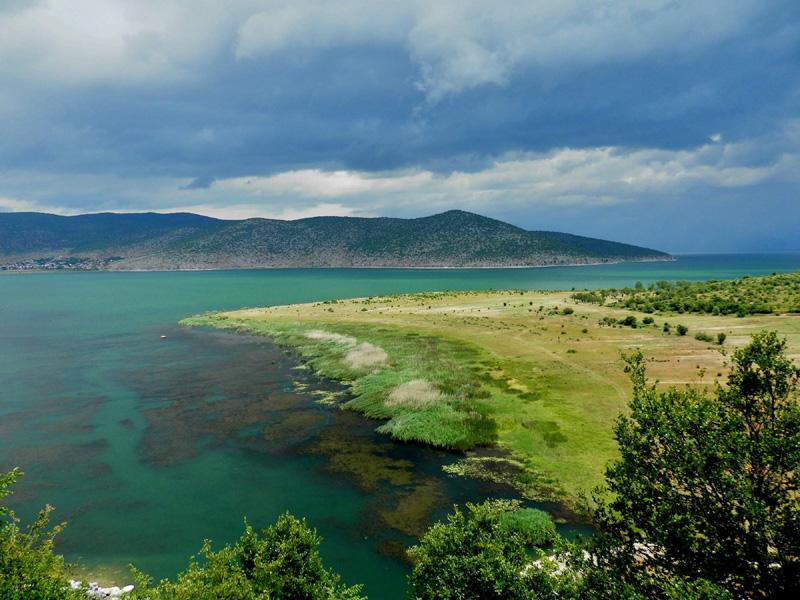 Jezero Prespa