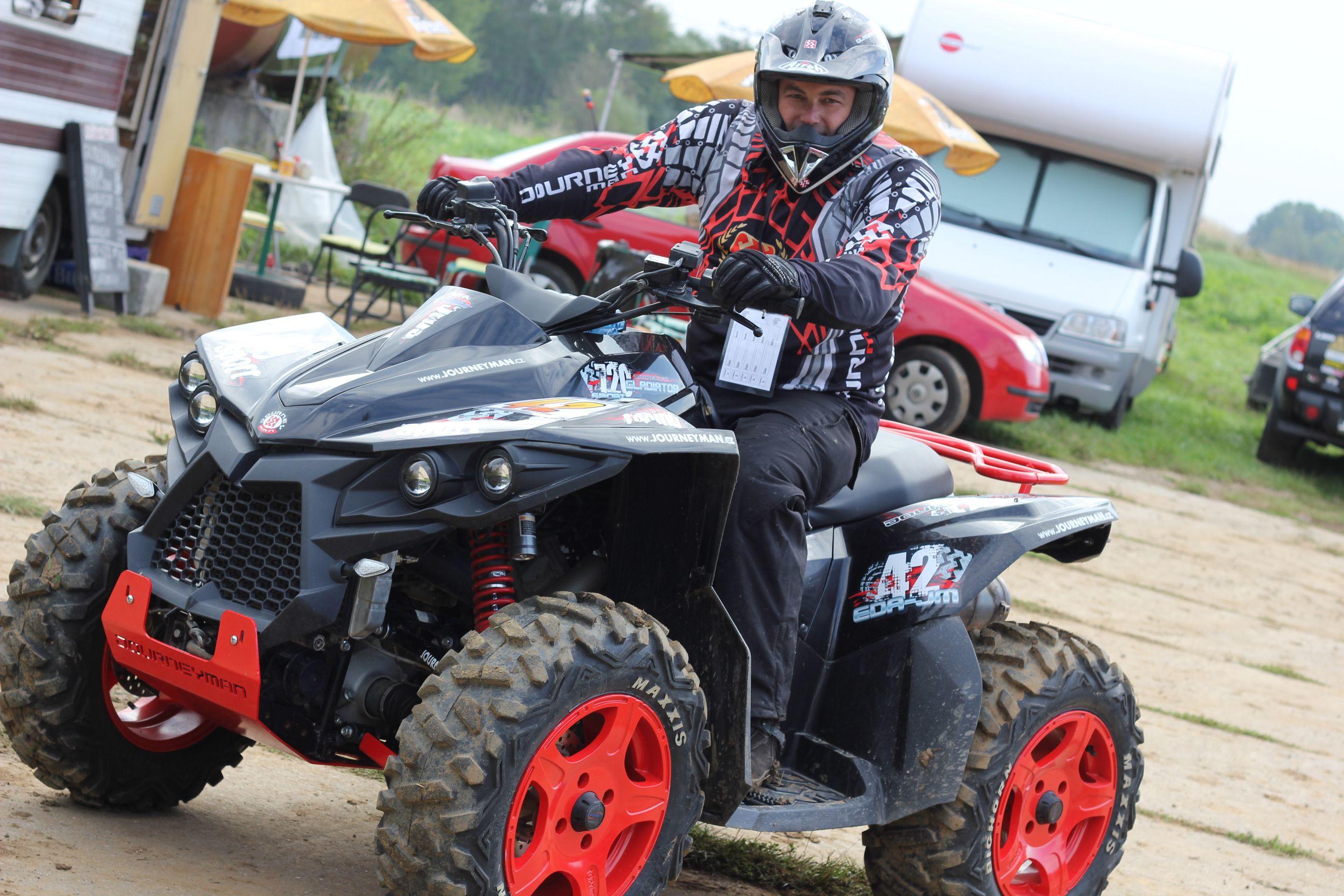 Gladiator 720 Sport